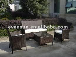 divanetti da esterno economici mobili da giardino rattan economici idee creative e innovative