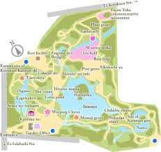 What Are The Gardening Zones - koishikawa korakuen gardens u2013 your guide to real japan