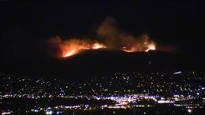 Fires Near Denver Map by Breaking News On Green Mountain Fire Near Denver November 2016