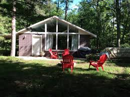 cottage private woods trails 2000 acre vrbo