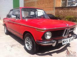 bmw 1974 models 2002 tii 1974 m reg mot square light model no reserve 99p start