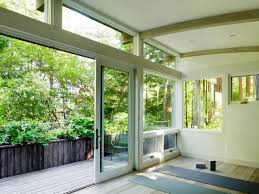 gallery of mill valley cabins feldman architecture 6