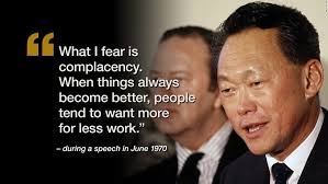 Lee Kuan Yew Meme - lee kuan yew corruption quotes google search free thinking