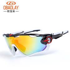 aliexpress jawbreaker mountain bike sunglasses aliexpress com buy obaolay polarized