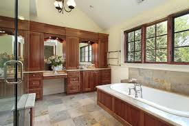Masters Bathroom Vanity by 52 Master Bathroom Designs With Beautiful Woodwork