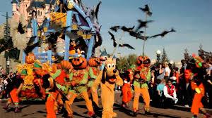 hallowen festival