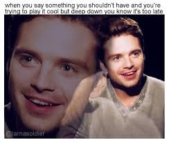 Stan Meme - meme king sebastian stan tumblr