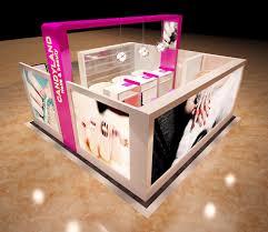 modern nail salon furniture decoration ideas collection creative