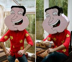 Quagmire Meme - quagmire from family guy cosplay know your meme
