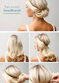 Dressy Hairstyles Easy Dressy Hairstyles For Shoulder Length Hair Archives Long