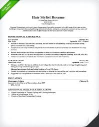 cosmetologist resume template cosmetologist resume templates sles cosmetology template easy
