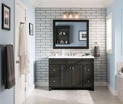 In Stock Bathroom Vanities by 24 Best In Stock Vanities Diamond Freshfit At Lowe U0027s Images On