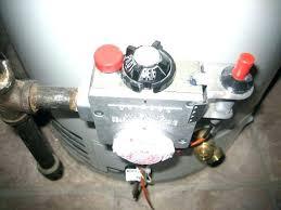 gas water heater without pilot light lighting water heater pilot ignition fooru me