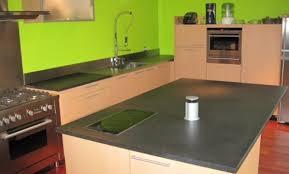 plan de travail cuisine verre plan de travail cuisine en verre beautiful ilt cuisine plan de