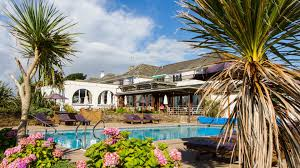 the nare hotel cornwall luxury spa hotels cornwall pride of