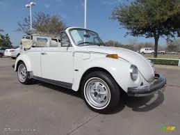 1979 vw volkswagen beetle convertible 1979 white volkswagen beetle convertible 61761562 photo 7
