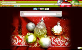 31 of the most festive christmas chrome themes for 2013 brand