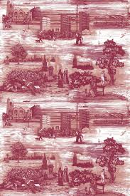 Toile Rugs Collection Toile