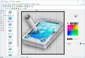 icon design software free download softorbits icon maker free download
