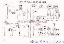 z200 wiring diagram street bikes and ktm duke 125 agnitum me