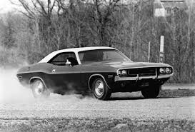 Dodge Challenger 1960 - dodge challenger forty years of a dodge muscle car legend cartype