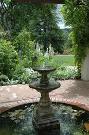 garden fountain design ideas home outdoor decoration