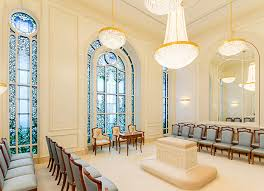 Temple Room Designs - see inside the new paris france temple church news and events