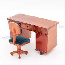 Wood Office Furniture by Miniature Office Furniture Pm Research Inc Model Enginespm