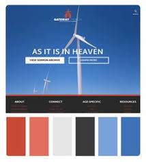 Website Color Schemes 2016 Website Color Schemes The Palettes Of 50 Visually Impactful