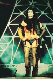Rocky Horror Halloween Costume Dr Frank Furter Rocky Horror Picture Show Halloween