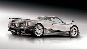 pagani zonda side view images of pagani zonda f wallpapers sc