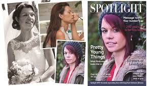 50 year old makeover advocating a media presence spotlight yopd