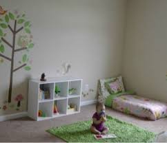 What Is A Montessori Bedroom Montessori Baby Room Green Parenting Forums What To Expect