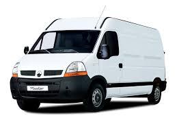 renault vans master