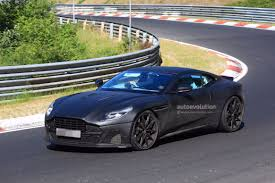 2018 aston martin db11 v performance oriented 2018 aston martin db11 s spied at the