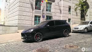 2011 Porsche Cayenne Turbo - porsche cayenne turbo techart 2011 14 july 2016 autogespot