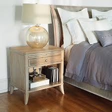 Addison Bedroom Furniture by Best 25 Natural Nightstands Ideas On Pinterest Natural Bedside