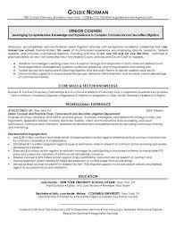 marketing executive resume senior executive resume sle senior account executive resume