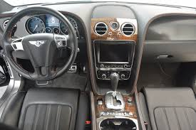 bentley continental interior 2013 2013 bentley continental gt v8 stock 7229 for sale near westport