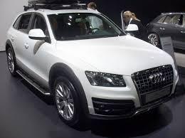 Audi Q5 White - file audi q5 offroad style jpg wikimedia commons