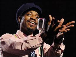 André Benjamin - Andre 3000