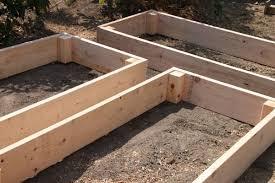 how to make raised garden bed gardening ideas