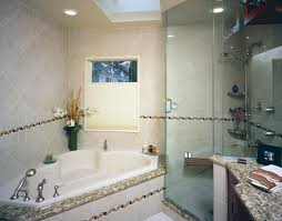 Bathtub In A Shower Renovation Tips To Make Your Bathroom Fabulous And Luxurious And