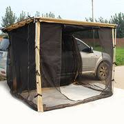 Wing Awning China Off Road Camping Car Side Rectable Awning From Beijing