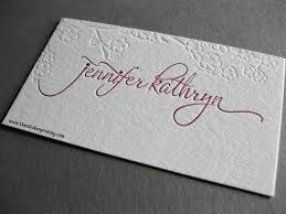 Embossed Business Cards Sydney Business Cards Printing Online Melbourne Thestickerprinting
