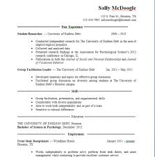 incredible design what should go on a resume 1 what should go on a