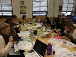 college and career ready standards and assessments progress