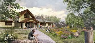 Map Of Letchworth State Park by Governor Cuomo Announces Groundbreaking Of Year Round Nature
