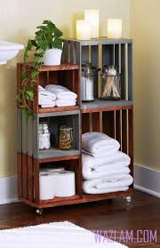 Unique Bathroom Storage Ideas Small Bathroom Storage Tower Brightpulse Us
