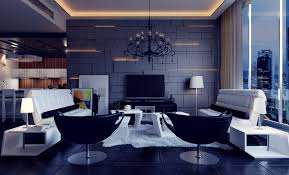 small studio apartments living room stunning modern russian apartment living room nice 5